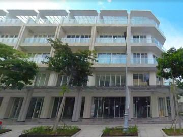 Cao ốc văn phòng cho thuê tòa nhà B4 Sari Town Building, Đường B4, Quận 2, TPHCM - vlook.vn