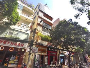 Cao ốc cho thuê văn phòng Cao Thắng, Quận 3, TPHCM - vlook.vn