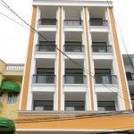 Cao ốc văn phòng cho thuê tòa nhà Nguyễn Kiệm Building, Phường 4, Quận Phú Nhuận, TPHCM - vlook.vn