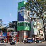 Cao ốc văn phòng cho thuê tòa nhà 147 Ngô Gia Tự, Phường 2, Quận 10, TPHCM - vlook.vn