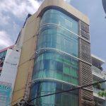 Cao ốc văn phòng cho thuê Tòa nhà 19M Building, Nguyễn Hữu Cảnh, Quận Bình Thạnh, TPHCM - vlook.vn