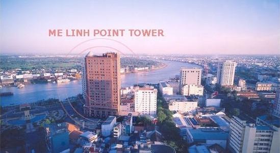 VLOOK.VN - Cho thuê văn phòng quận 1 - Mê Linh Point Tower