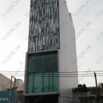 MINH PHÚC BUILDING - Cho thuê văn phòng quận Phú Nhuận - VLOOK.VN