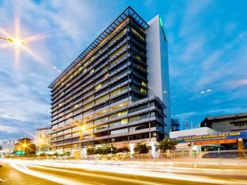 Văn phòng cho thuê quận Phú Nhuận CENTRE POINT BUILDING - VLOOK.VN