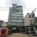 Cao ốc cho thuê văn phòng Golden Bee Building, Nguyễn Kiệm Quận Phú Nhuận, TPHCM - vlook.vn