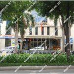 Cao ốc văn phòng cho thuê HMTC Savico Office Building Pasteur Quận 1 - vlook.vn