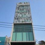 Văn phòng cho thuê Minh Phúc Building Phan Đăng Lưu Quận Phú Nhuận, TP.HCM - vlook.vn