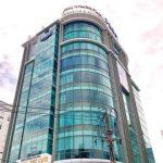 Cao ốc cho thuê văn phòng Phú Nhuận Plaza, Trần Huy Liện, Quận Phú Nhuận, TPHCM - vlook.vn