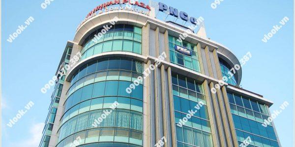 Văn phòng cho thuê Phú Nhuận Plaza Trần Huy Liệu - vlook.vn