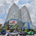 Cao ốc cho thuê văn phòng PN-Techcons, Hoa Sứ Quận Phú Nhuận, TPHCM - vlook.vn