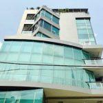 Cao ốc cho thuê văn phòng tòa nhà VTC Building, Đặng Thai Mai, Quận Phú Nhuận, TPHCM - vlook.vn