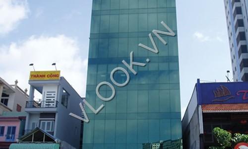 VLOOK.VN - Cho thuê văn phòng Quận Bình Thạnh - Nice Building