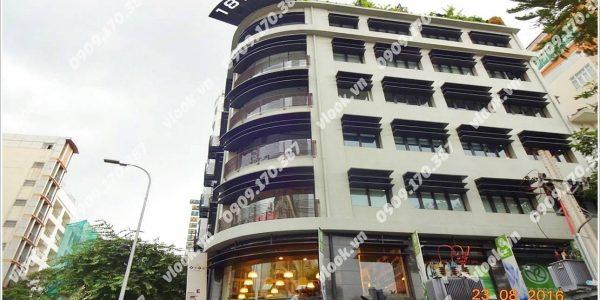 Cao ốc văn phòng cho thuê 18HBT Hai Bà Trưng, Phường Bến Nghé, Quận 1, TP.HCM - vlook.vn
