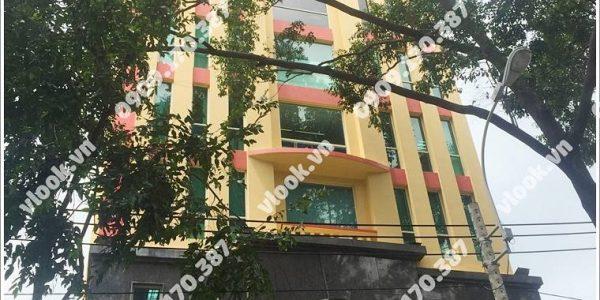 Cao ốc văn phòng cho thuê Phạm Ngọc Thạch Building, Phường 6, Quận 3, TP.HCM - vlook.vn