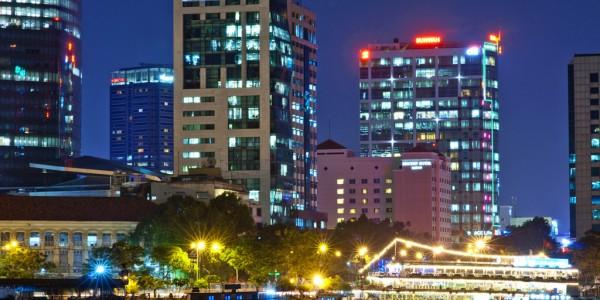 VLOOK.VN - Cho thuê văn phòng Quận 1 - Bitexco Office Building
