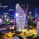 VLOOK.VN - Văn phòng cho thuê Havana Tower đường Hàm Nghi, Quận 1, TP.HCM