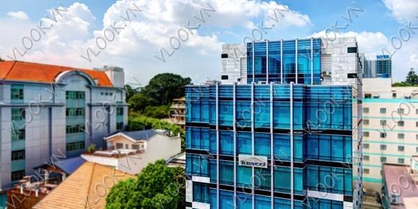 VLOOK.VN - Cho thuê văn phòng Quận 1 - Resco Building