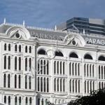 Cao ốc cho thuê văn phòng quận 7 tòa nhà Saigon Paragon Building đường Nguyễn Lương Bằng