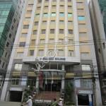 VLOOK.VN - Văn phòng cho thuê quận Bình Thạnh - V-Coalimex Building