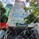 Cao ốc cho thuê văn phòng Athena Building, Cộng Hòa, Quận Tân Bình, TPHCM - vlook.vn