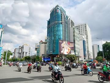 Văn phòng cho thuê Bảo Minh Tower Nam Kỳ Khởi Nghĩa, Quận 3, TP.HCM