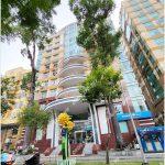 Cao ốc văn phòng cho thuê Bảo Việt Tower Đồng Khởi Quận 1 TP.HCM - vlook.vn