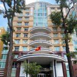 Cao ốc cho thuê văn phòng Bảo Việt Tower, Đồng Khởi, Quận 1 - vlook.vn