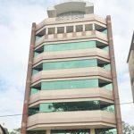 Cao ốc cho thuê văn phòng Belco Tower, Nguyễn Thị Minh Khai, Quận 1 - vlook.vn