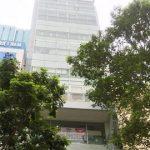 Cao ốc cho thuê văn phòng Bến Thành Tourist 1 Building, Quận 1 - vlook.vn