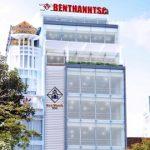 Cao ốc cho thuê văn phòng Bến Thành TSC Building, Lê Thánh Tôn, Quận 1 - vlook.vn