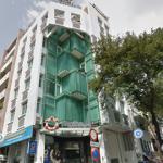 Cao ốc cho thuê văn phòng Bến Thành TSC Building, Lưu Văn Lang, Quận 1 - vlook.vn