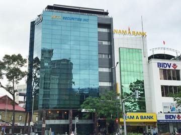 Cao ốc cho thuê văn phòng Beta Tower, Nam Kỳ Khởi Nghĩa, Quận 1 - vlook.vn