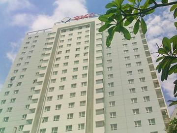 Cao ốc cho thuê văn phòng BMC Building, Võ Văn Kiệt, Quận 1 - vlook.vn