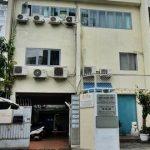 Cao ốc cho thuê văn phòng Building 11, Phan Kế Bính, Quận 1 - vlook.vn