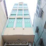 Cao ốc cho thuê văn phòng Building 446, Võ Văn Kiệt, Quận 1 - vlook.vn