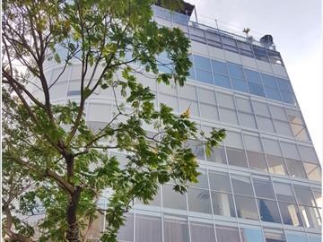 Cao ốc cho thuê văn phòng Building 82, Lê Thị Hồng Gấm, Quận 1 - vlook.vn