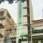 Cao ốc cho thuê văn phòng Building 95, Điện Biên Phủ, Quận 1 - vlook.vn