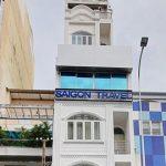 Cao ốc cho thuê văn phòng Building 99, Điện Biên Phủ, Quận 1 - vlook.vn