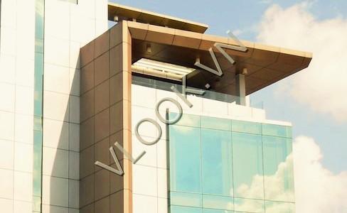 VLOOK.VN - Văn phòng giá rẻ quận Bình Thạnh - Lê Trí Building