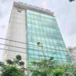 Cao ốc văn phòng Mỹ Thịnh Building Lê Quang Định Quận Bình Thạnh - vlook.vn