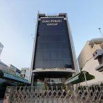 Cao ốc văn phòng cho thuê tòa nhà Đại Phúc Tower, đường Ung Văn Khiêm, quận Bình Thạnh, TP.HCM - vlook.vn