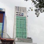 Cao ốc văn phòng cho thuê DMC 2 Building, Điện Biên Phủ, Quận Bình Thạnh, TP.HCM - vlook.vn