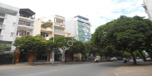 VLOOK.VN - Cho thuê văn phòng Quận Bình Thạnh - DCM 3 BUILDING