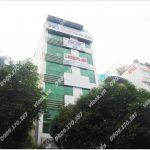 Cao ốc cho thuê văn phòng DMC 3 Building, Quận Bình Thạnh, TPHCM - vlook.vn