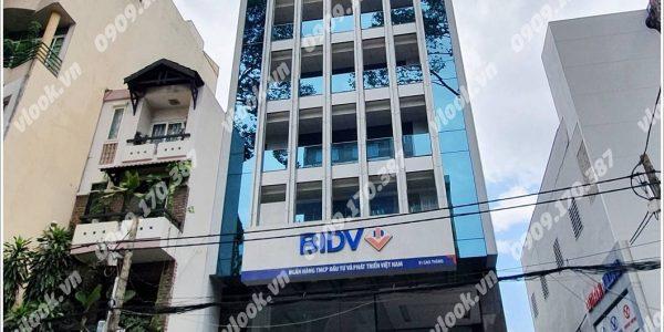 Cao ốc văn phòng cho Đô Thành Mekong Building, Cao Thắng, Quận 3 TP.HCM - vlook.vn