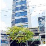 Cao ốc văn phòng cho thuê Eximbank Building Cách Mạng Tháng Tám Quận 3 - vlook.vn