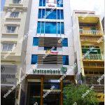 Cao ốc văn phòng cho thuê Fimexco Building Lê Thánh Tôn, Quận 1, TP.HCM - vlook.vn