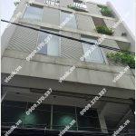 Cao ốc văn phòng cho thuê Galanti Office Building Nguyễn Thị Minh Khai, Quận 3 - vlook.vn 01