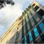 Cao ốc cho thuê văn phòng Green Bee Building Trần Hưng Đạo Quận 5 - vlook.vn