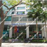 Cao ốc cho thuê văn phòng Green Power Tower, 35 Tôn Đức Thắng, Quận 1, TP.HCM